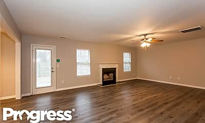Living Room, 3006 Robin Terry Court, 1