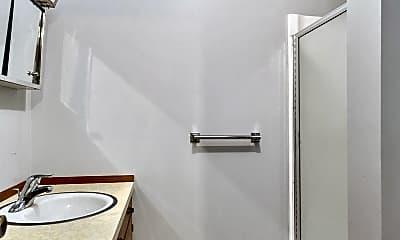 Bathroom, 11930 SE 36th Ave, 1