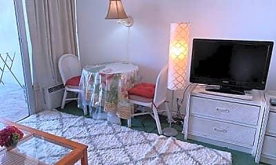 Bedroom, 445 Seaside Ave 1011, 1