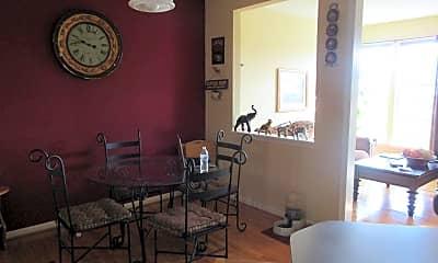 Living Room, 9320 Penrose St, 2
