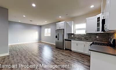 Kitchen, 3117 Raymond Ave, 1
