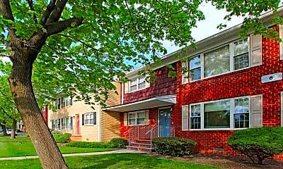 Building, Southbrook Gardens, 0