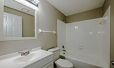 Bathroom, 7515 Holly Grove Ct, 2