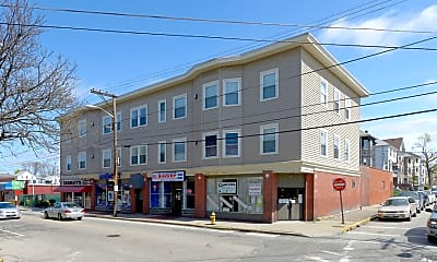 Building, 521 Dexter St, 0
