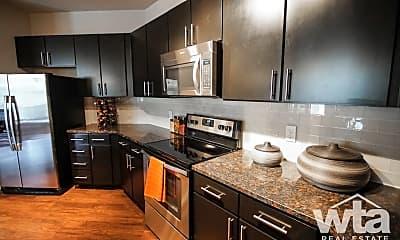 Kitchen, 3715 South 1St St, 1
