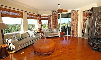 Living Room, 2728 Tiburon Blvd E A-502, 0