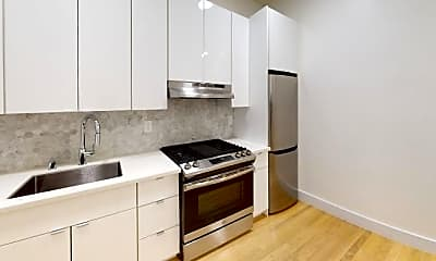 Kitchen, 1433 Clay St, 0