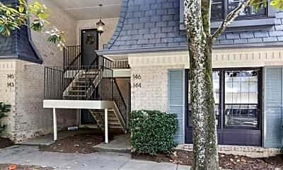 Building, 146 Maison Pl NW, 0