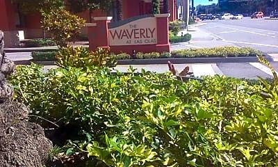 The Waverly at Las Olas, 1