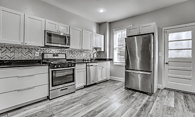 Kitchen, 3413 Noble St, 0