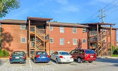 Building, 523 E Smith Ave, 0