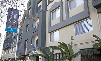 Building, 11030 Hartsook St, 0