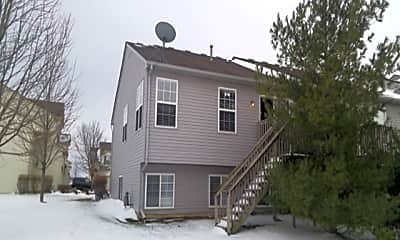 Building, 651 Sterling Court, 2