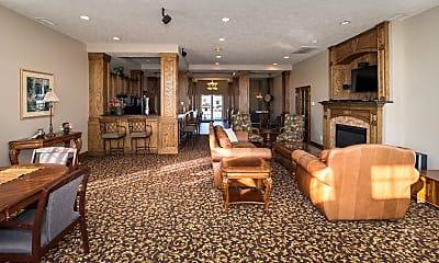 Living Room, 3325 N 148th Ct, 2