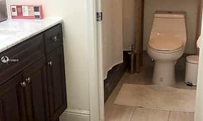 Bathroom, 1101 SW 128th Terrace 211C, 2
