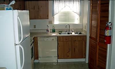 Kitchen, 242 Putters Lane, 1