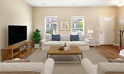 Living Room, 209 Candice Way, 1