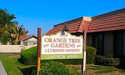 Orange Tree Garden, 2