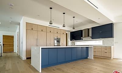 Kitchen, 2818 2nd St, 1