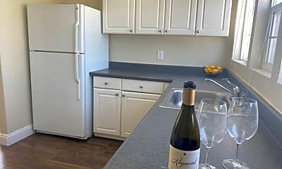 Kitchen, 5301 Lowell St, 0