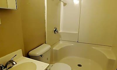 Bathroom, 823 3rd Ave, 2