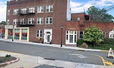 Building, 4 Provost Square 2, 0