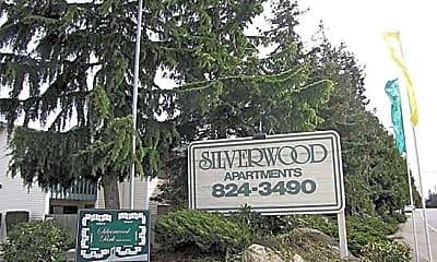 Silverwood Park Apartments, 0