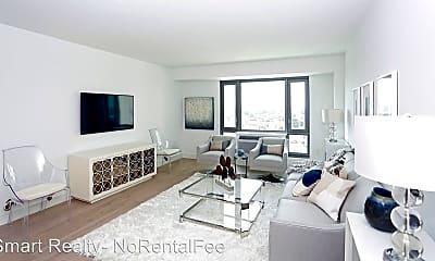 Living Room, 691 Anderson Avenue, 0
