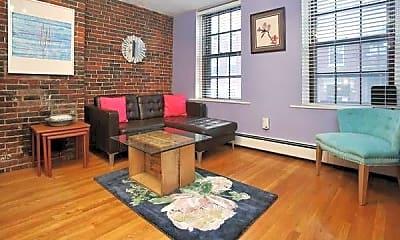 Bedroom, 17 Grove St, 0