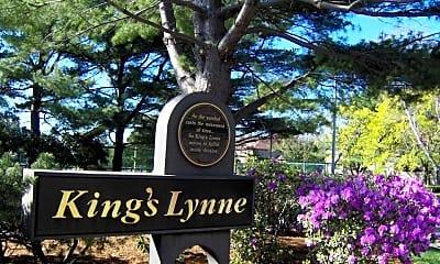 King's Lynne Apartments, 0