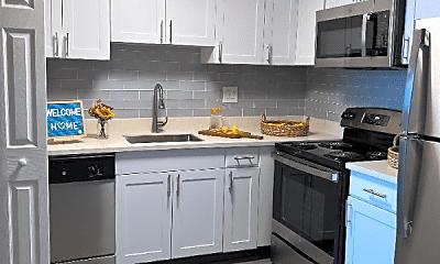 Kitchen, 520 NE 20th St, 1