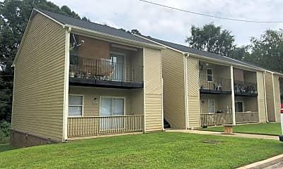 Alcovy Terrace Apartments, 1