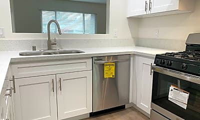 Kitchen, 9836 Snowmass Dr, 1