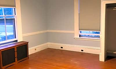 Bedroom, 253 Pleasant St, 2
