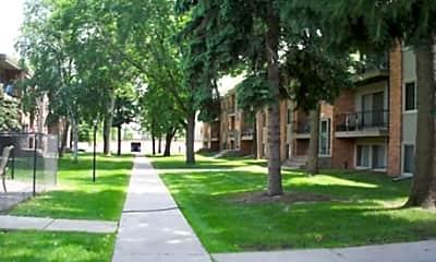 Garden Grove Apartments, 0
