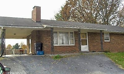 Building, 1007 Glade Rd, 0