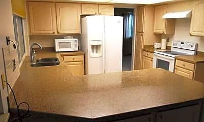 Kitchen, 8140 Kincross Dr, 1