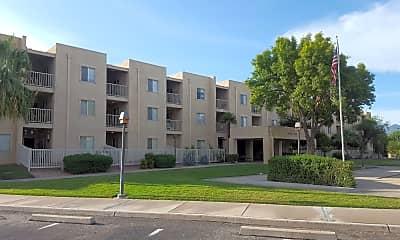 Council House Apartments, 0