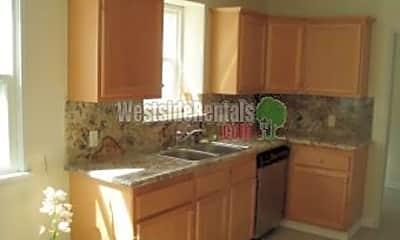 Kitchen, 1441 S Roxbury Dr, 1
