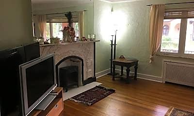 Living Room, 5405 Guarino Rd, 1
