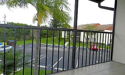 Patio / Deck, 4717 Sable Pine Cir A2, 1