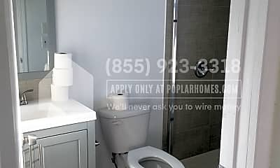 Bathroom, 2332 Stevens Creek Boulevard, 2