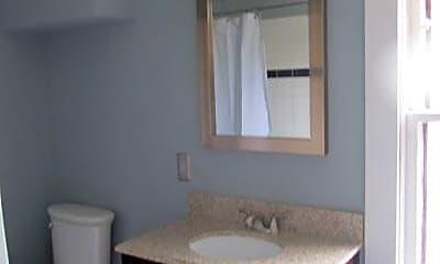 Bathroom, 1814 Oakland Dr, 1