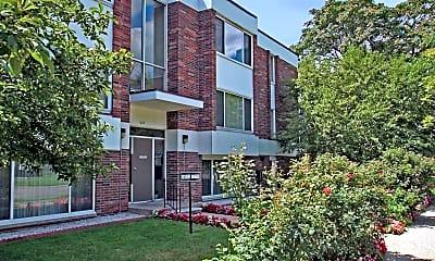 Jean Rivard Apartments, 0