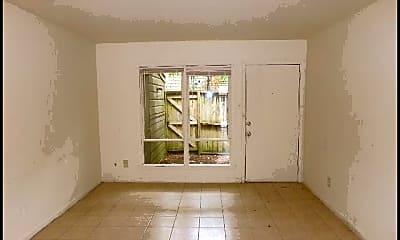 Bedroom, 2301 Scott #24, 1