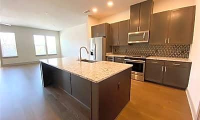 Kitchen, 8601 Preston Rd 350, 0