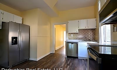 Kitchen, 513 Victoria Ave, 0