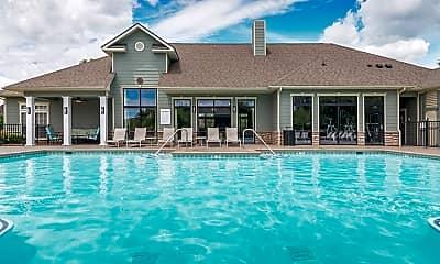 Pool, Aventura At Indian Lake Village, 0