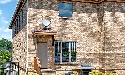 Building, 1409B Arthur Ave, 2