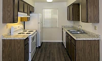 Kitchen, 505 Villa Ave, 0